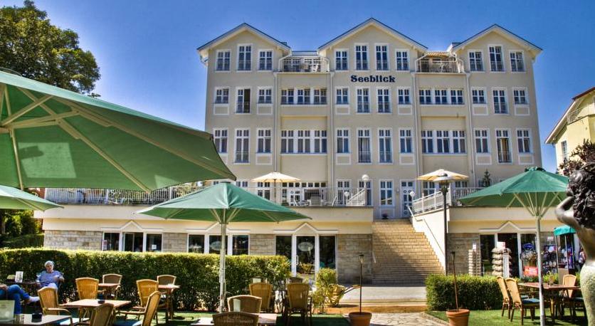 Ostseeklar De Hotels An Der Ostsee Online Buchen