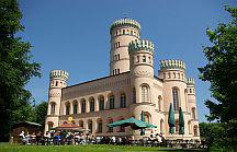 Binz Jagdschloss Granitz