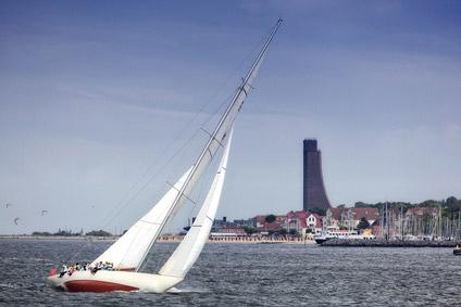 Ferienwohnungen Kieler Bucht