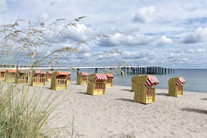 Ferienwohnungen Lübecker Bucht