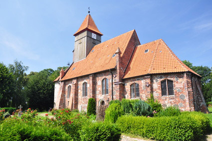 iddlehagen Kirche