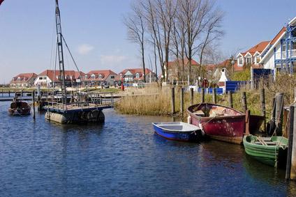 Rerik Hafen