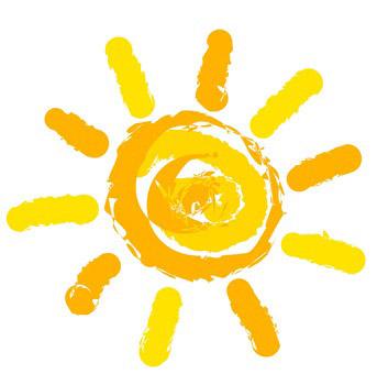 Sonne Juliusruh