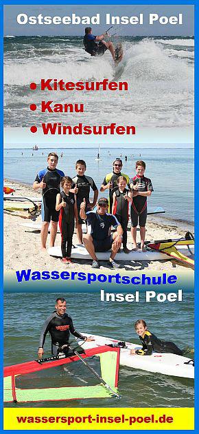 Wassersportschule Insel Poel