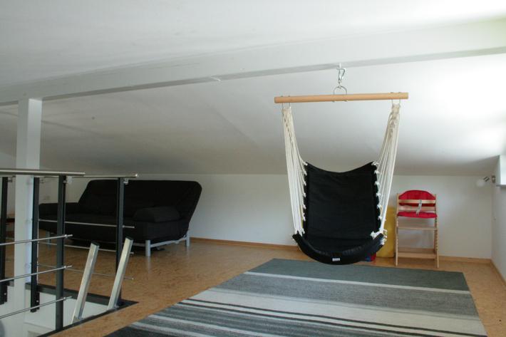 ferienhaus luv ahrenshoop objektnr. Black Bedroom Furniture Sets. Home Design Ideas
