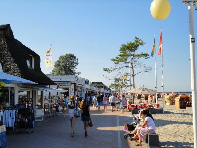 Ostseeklarde Dahme Ostsee Haus Sandra 5 Min Zum