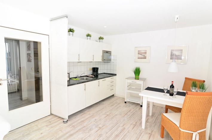 ferienwohnungen nicolai am golfplatz 25 sch nberger strand objektnr 232125. Black Bedroom Furniture Sets. Home Design Ideas