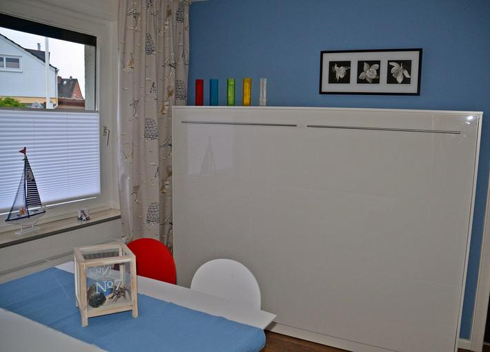 ferienhaus marina 2 wohnung 3 gr mitz objektnr 232300. Black Bedroom Furniture Sets. Home Design Ideas