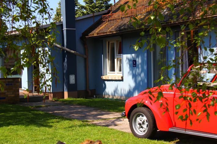Ostseeklar.de - Ferienhaus \