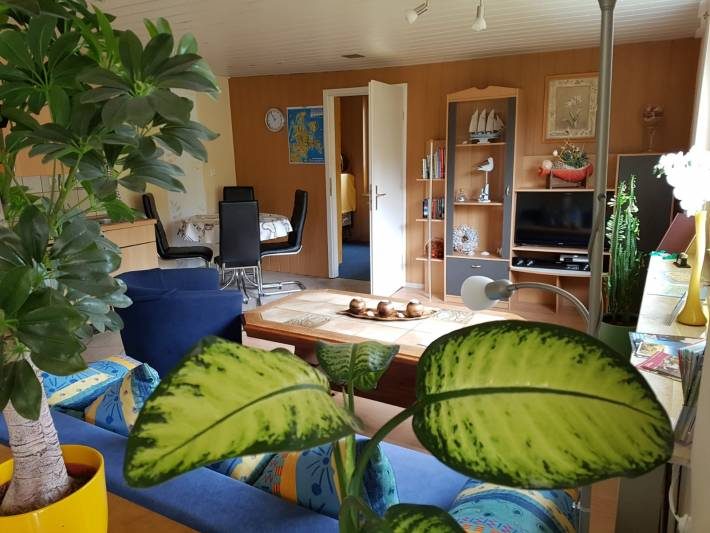 ferienwohnung am strelasund stralsund objektnr 232845. Black Bedroom Furniture Sets. Home Design Ideas