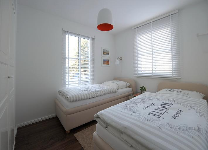Ostseeklar.de - Apartment Bremen - Zingst - Objektnr. 233352