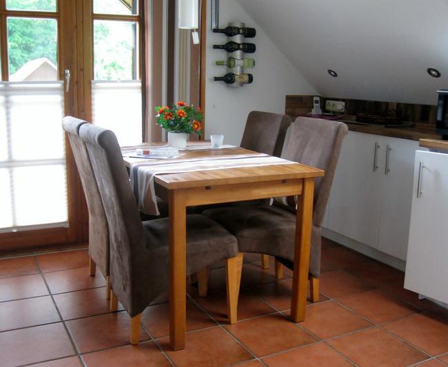 ferienhaus marite scharbeutz klingberg l becker bucht obergeschoss seeweg 48. Black Bedroom Furniture Sets. Home Design Ideas