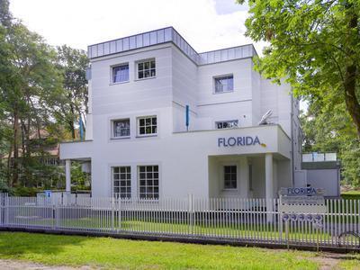 Ostseeklar De Villa Florida Wohnung Freitag Boltenhagen
