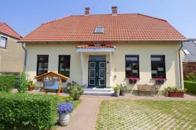 ferienhof schilfmeer 3 landhausferienwohnungen dorf k rkwitz objektnr 295729. Black Bedroom Furniture Sets. Home Design Ideas