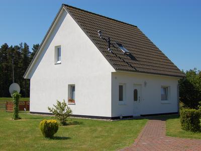 ferienhaus dumrath haus 2 baabe objektnr 505568. Black Bedroom Furniture Sets. Home Design Ideas