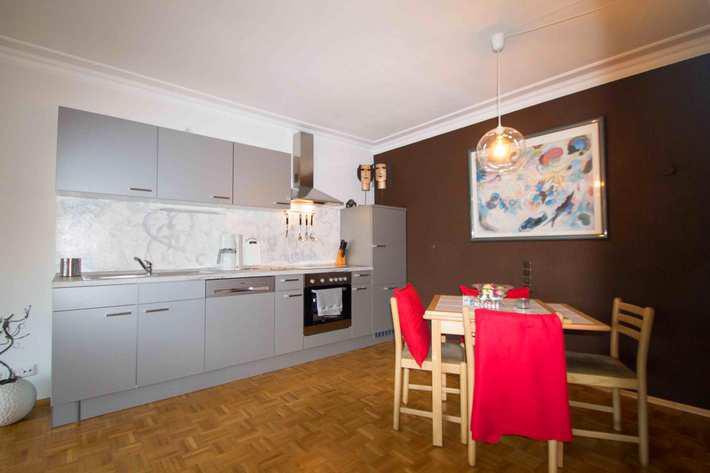 haus ramm appartement s d scharbeutz objektnr 511651. Black Bedroom Furniture Sets. Home Design Ideas