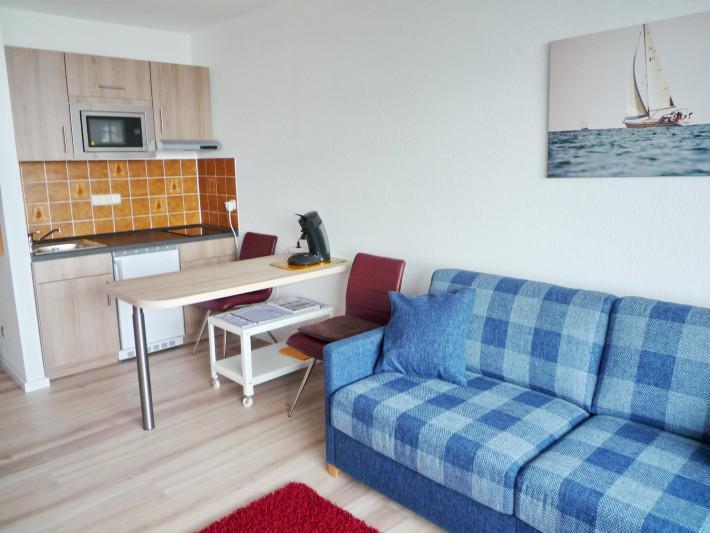 ostsee residenz damp nr 55 typ 1 damp objektnr 145001. Black Bedroom Furniture Sets. Home Design Ideas