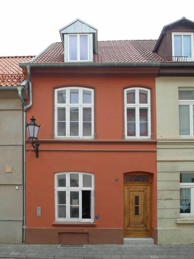 altstadthaus st georgen wismar objektnr 517282. Black Bedroom Furniture Sets. Home Design Ideas