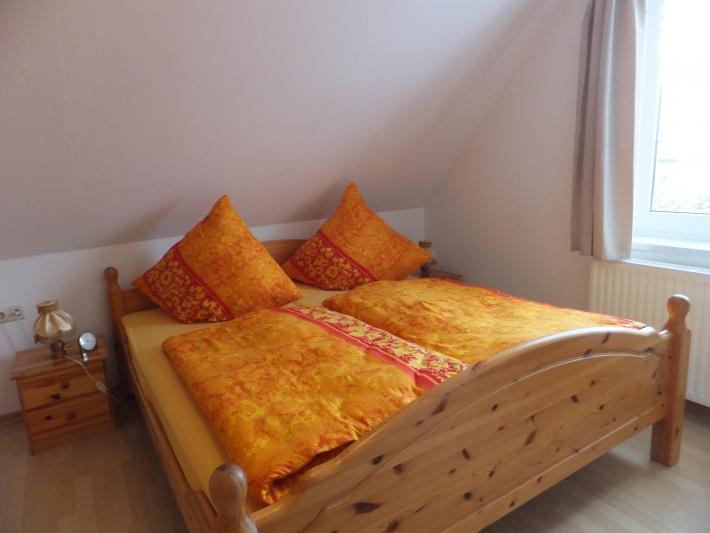 Ostseeklarde Ferienanlage Kloss Haus Vanessa Whg 1 Zingst