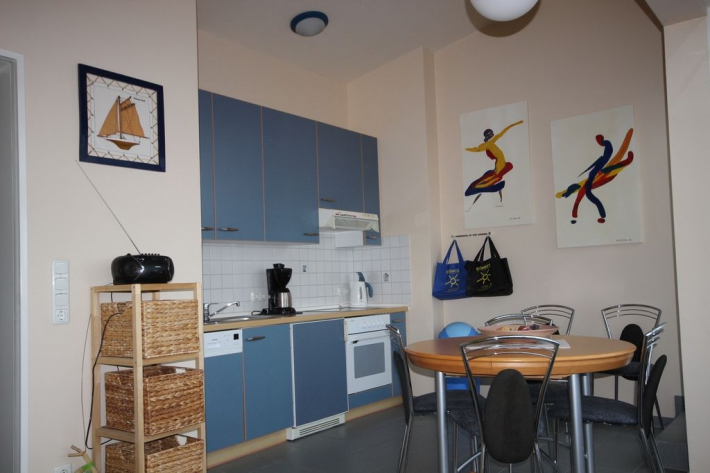 fewo ostseeresidenz 17 gr mitz objektnr 126343. Black Bedroom Furniture Sets. Home Design Ideas
