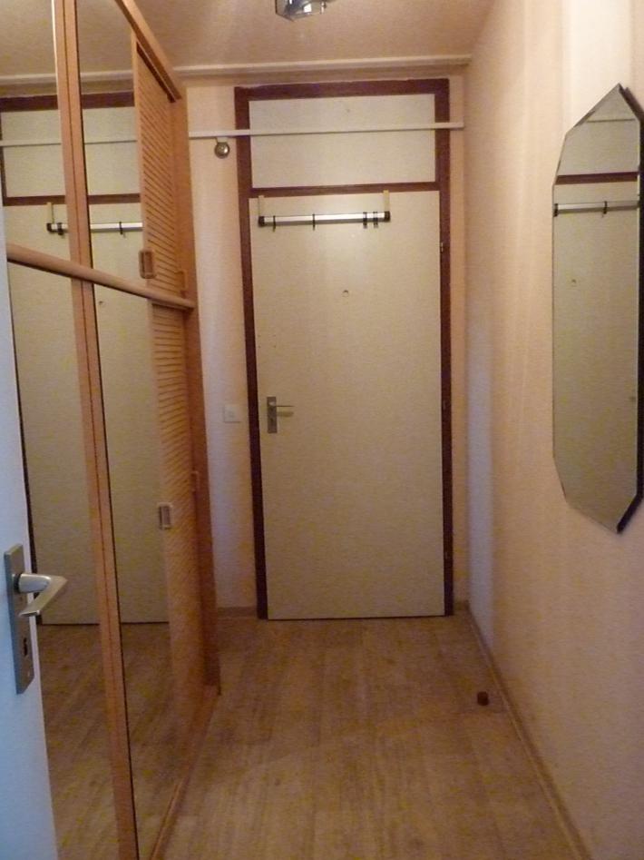 ferienwohnung im 6 og mit binnenseeblick heiligenhafen objektnr 228797. Black Bedroom Furniture Sets. Home Design Ideas