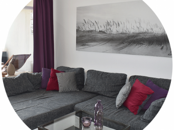 wolke 9 sierksdorf objektnr 244900. Black Bedroom Furniture Sets. Home Design Ideas