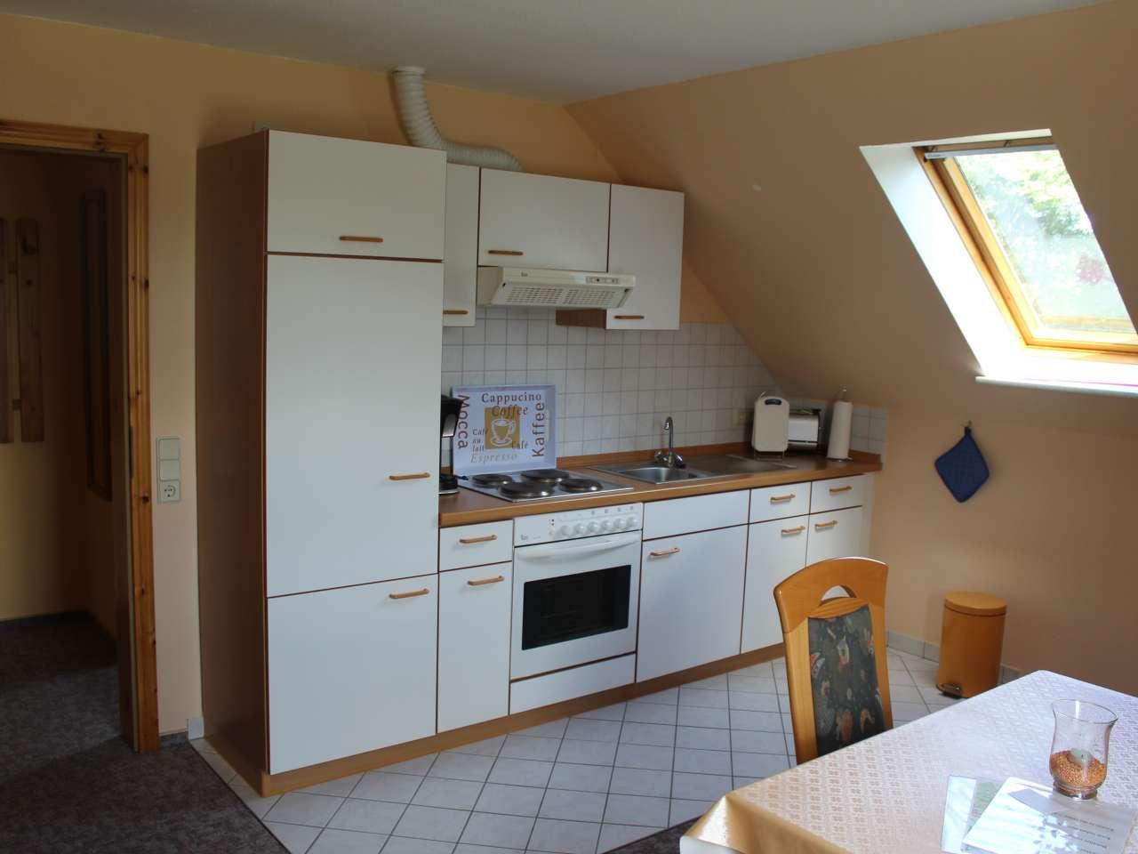 ferienwohnung in heringsdorf ostholstein f r 2 personen heringsdorf l becker. Black Bedroom Furniture Sets. Home Design Ideas