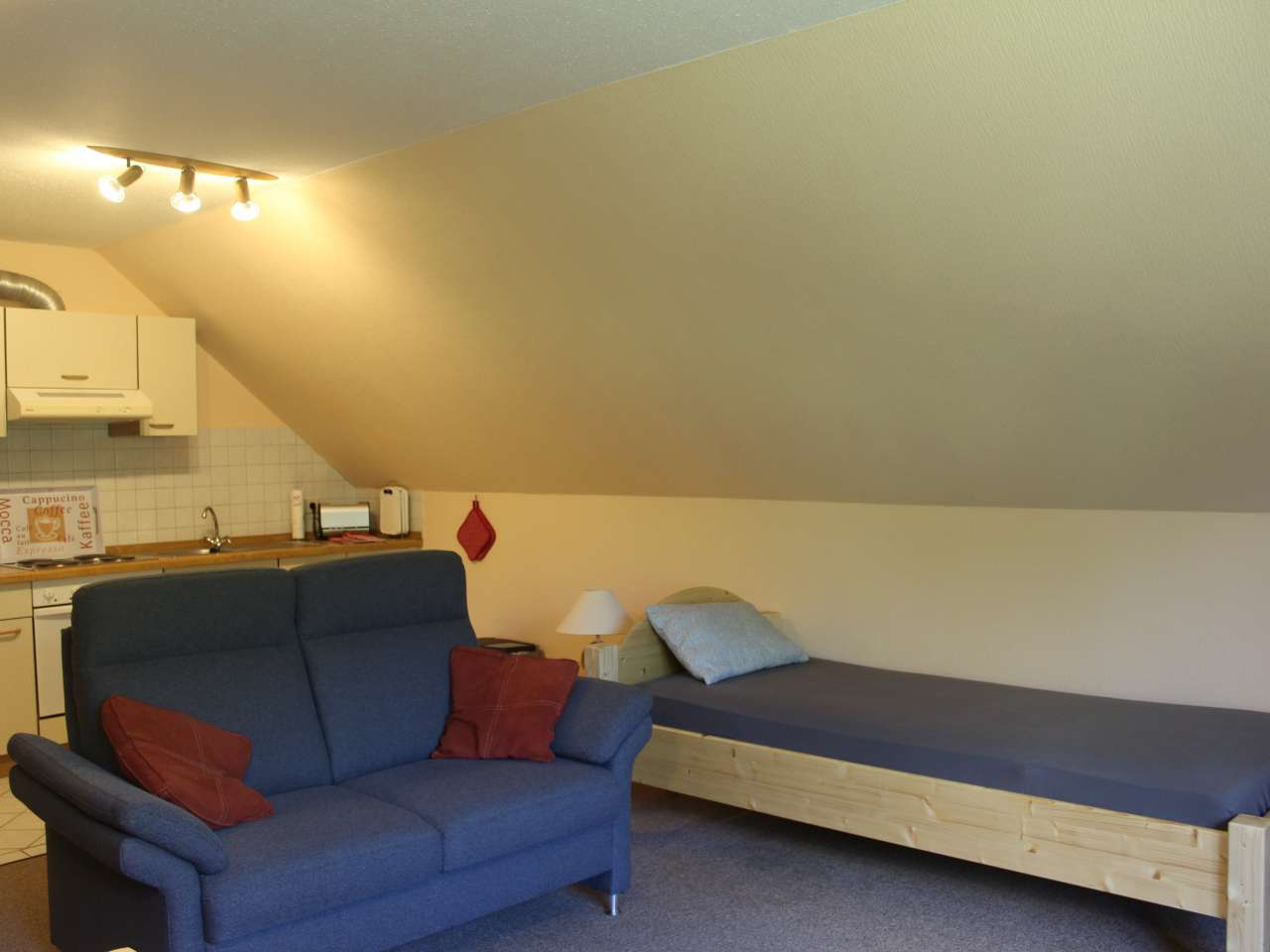 ferienwohnung in heringsdorf ostholstein f r 3 personen heringsdorf l becker. Black Bedroom Furniture Sets. Home Design Ideas