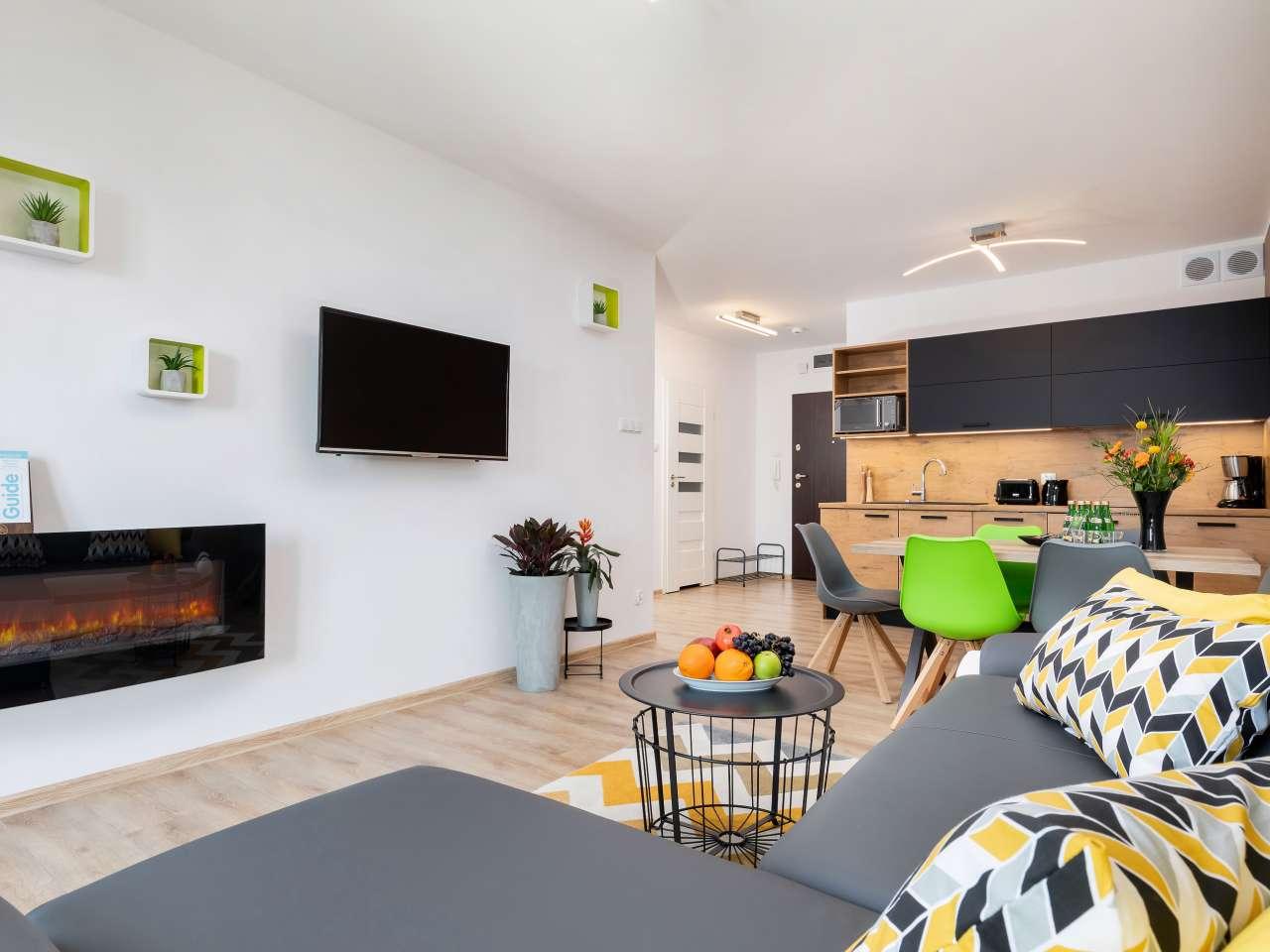 Ostseeklar.de - 5 Sterne Designer Park - 2 Zimmer Ferienapartment ...